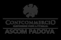 Luca De Berardinis collabora con la Confcommercio di Padova e Venezia