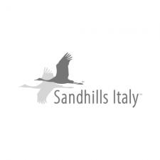 Luca De Berardinis collabora con Sandhills Italy