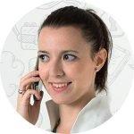 Sara Macchi Formatore e docente Marketing presso Ciofs-FP Lombardia